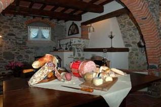 Toscane - Taverna