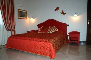 Toscane - Camera Rossa