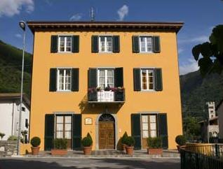 Toscane - Franco's Villa