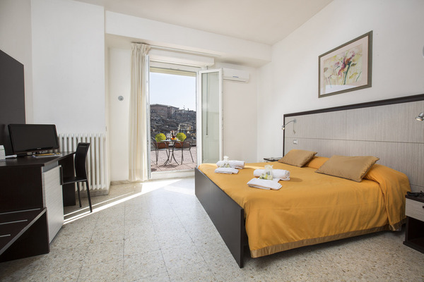 Toscane - Minerva Hotel Siena