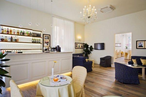 Toscane - Bar