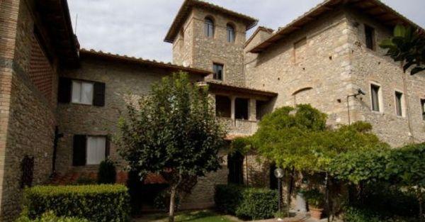 Toscane - Hotel Pescille - Antica Fattoria Toscana completamente Ristrutturata