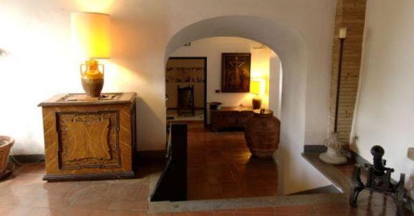 Toscane - Hotel Pescille - Dettaglio Interno Hotel