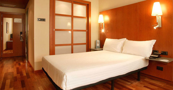Toscane - Eurostars Toscana - Hotel 4 stelle a Lucca