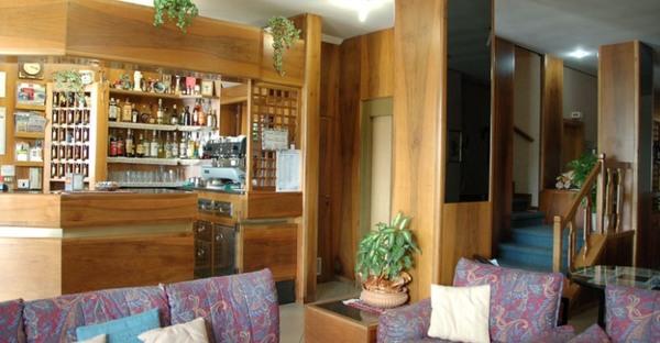 Toscane - Hotel La Vela - Bar - Lido di Camaiore (LU)