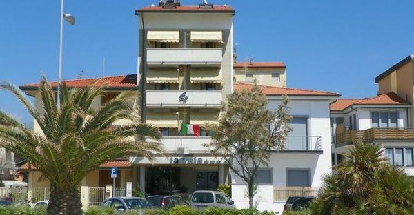 Toscane - Hotel La Vela - Lido di Camaiore (LU)