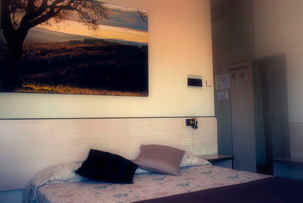 Toscane - Camera Singola