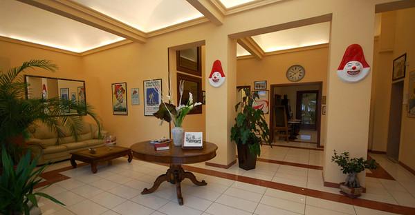 Toscane - HOTEL BELLA RIVIERA - Viareggio Città di Mare e del Carnevale