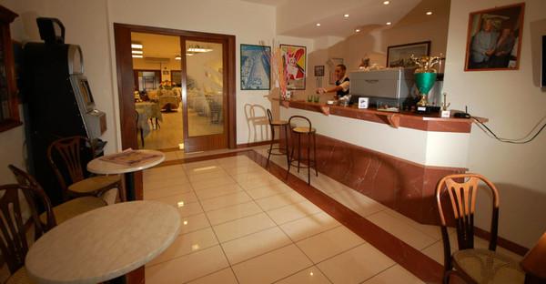 Toscane - HOTEL BELLA RIVIERA - Bar - Viareggio (LU)