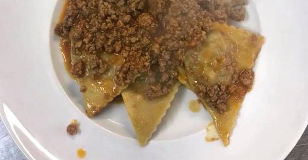 Toscane - Ristorante IL NIDO DELL'AQUILA - Piatti Tradizionali della Cucina Lucchese - Gallicano (LU)