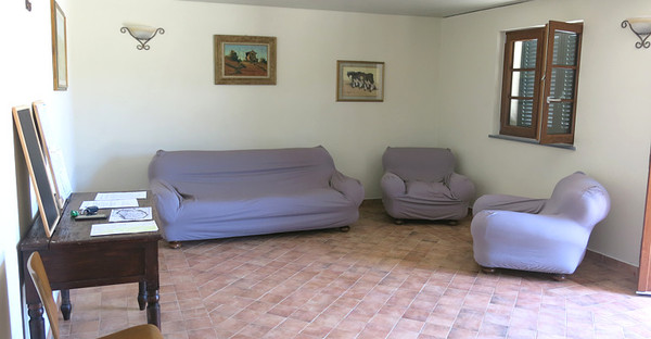 Toscane - Agri Campeggio Ai Linchi - Sant'Alessio, LUCCA
